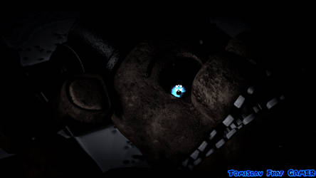 Five Nights at Freddy's 2 - Behind The Mask