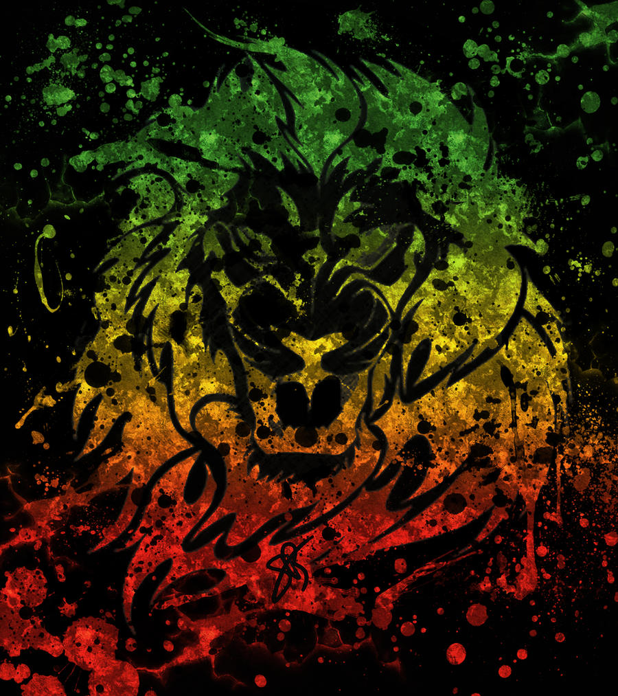Lion by AtomicDixsa