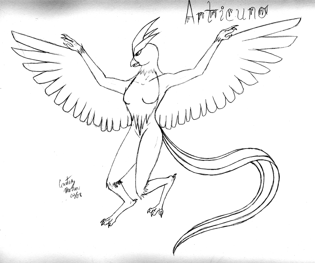 articuno coloring pages - articuno coloring pages coloring pages