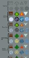 Elemental Emblems