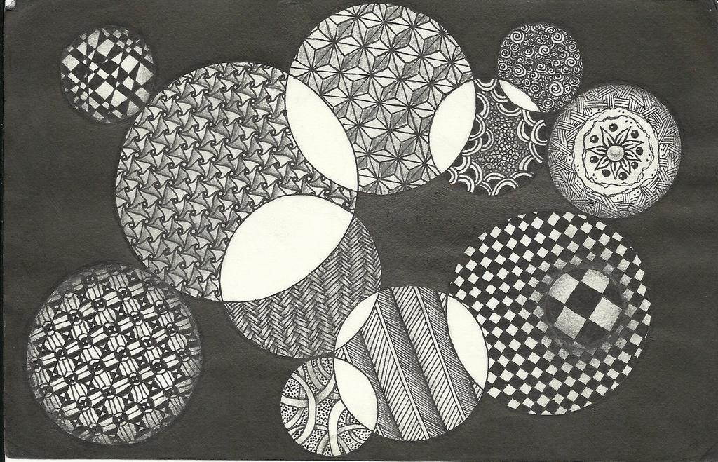 Circles by Rozara