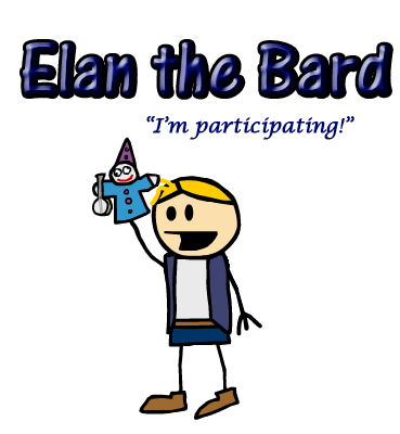 Elan the Bard by Neopolis