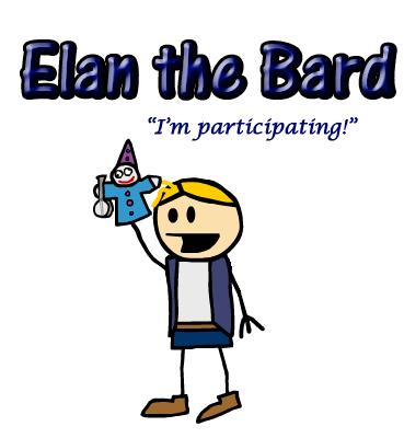 Elan the Bard by Neopolis