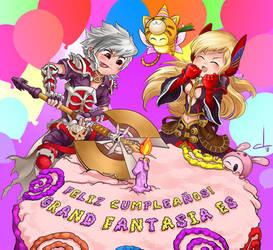 Grand Fantasia Fan Art by cynthi-dm