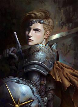 Glorious Knight