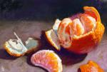 Orange by Lu-Yong