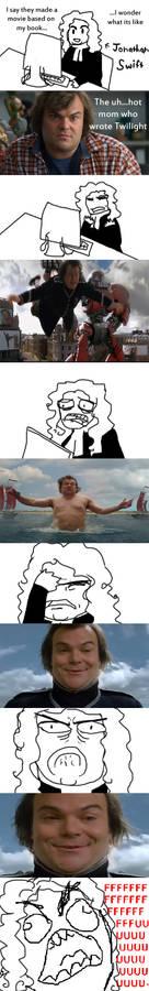 Gulliver's Travels the movie