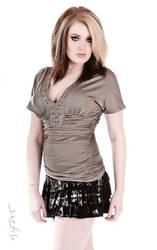 Fashion Body Shot by SophiiJones