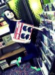 Record Store Romance by SophiiJones