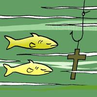 Pisces by Alvarossantos