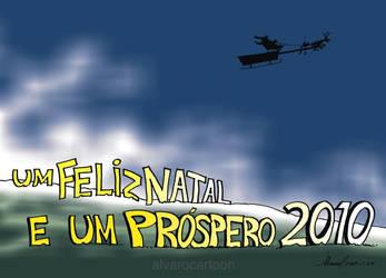 Natal 2009 by Alvarossantos