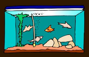 Aquarium by Alvarossantos