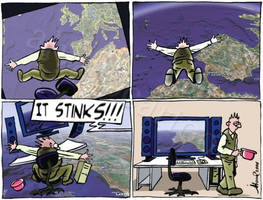 Cyber Guy 04 by Alvarossantos