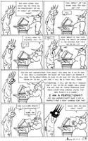 SEX, Lies and Photocopies 09 by Alvarossantos