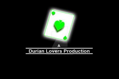 Durian Lovers Studios Emblem