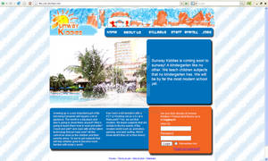 Sunway Kiddies Main Page Final