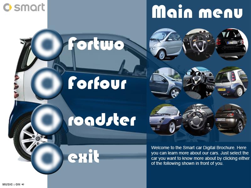 Smart car D. Brochure REVAMP