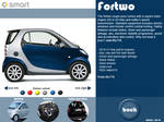 Smart car D.B. 2 REVAMP