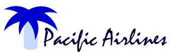 Pacific Airlines logo