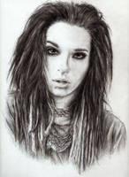 Dreamer by Jilly-anne