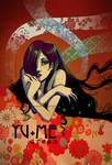 Sadako issue 6 cover