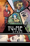 YUME P2 Issue 9 Cover