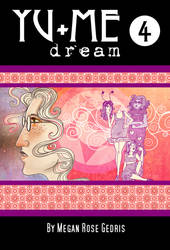 YUME Book 4 Cover