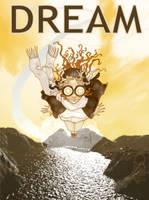Dream Flight by rosalarian