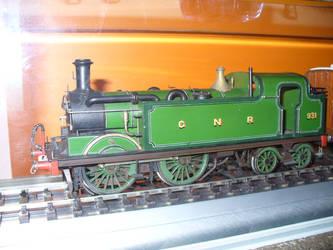 London Transport Museum Pt.45 by YanPictures