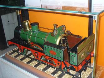 London Transport Museum Pt.51 by YanPictures