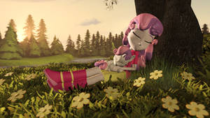[SFM] A Peaceful Afternoon