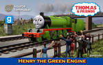 [SFM/Gmod DL] Henry the Green Engine by YanPictures
