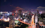 Tokyo Widescreen