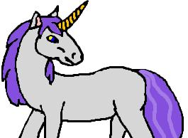 Unicorn by Schania