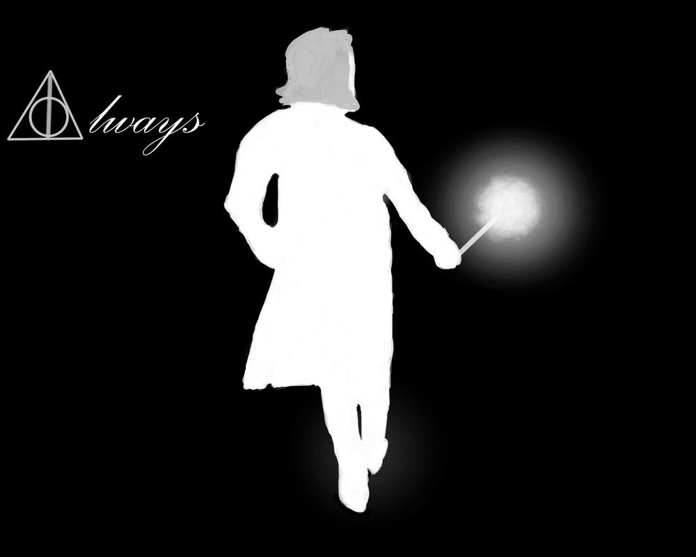Always by flashdraco