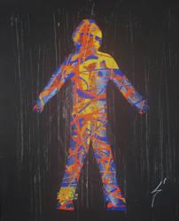 PTSD inside me by SawStudios