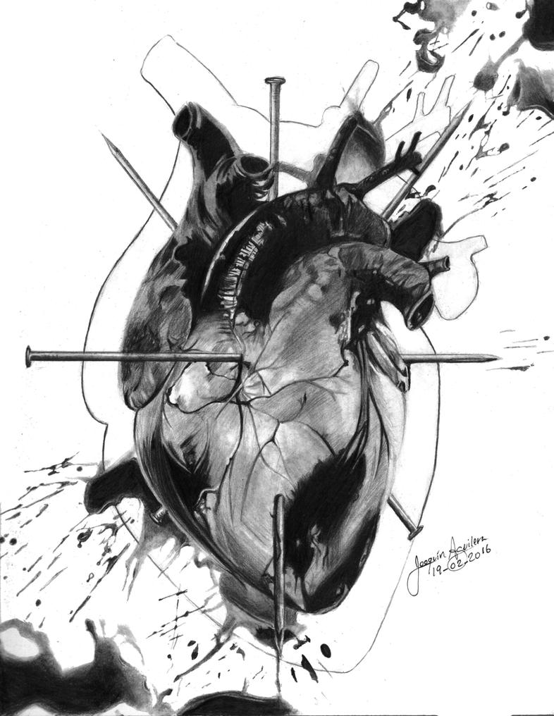 Mein Herz Brennt by j2ag