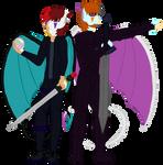Astraeus And Goliath (Color)