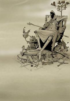 Elio Vyciduary - High Vector of the Hidden Hand -