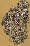 Viking Knotwork