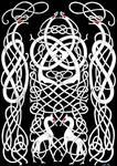 Symmetry by Lariethene