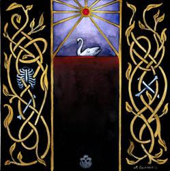 The Swan of Tuonela