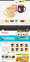 no34-web face by umutavci