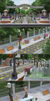 turkcell art street