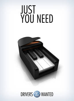 vw-just you need