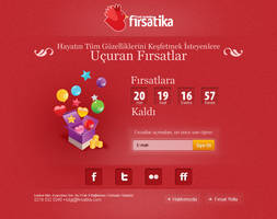 firsatika - soon