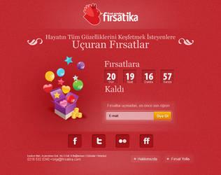 firsatika - soon by umutavci
