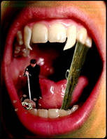 Medieval Dentist by ardunt