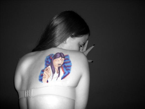 SS-Tattoo