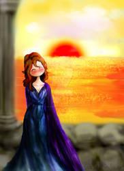 My Muse by WatchingOverU